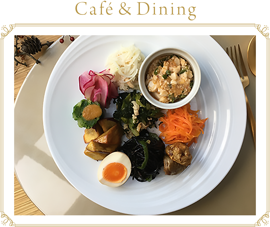 Cafe&Dining