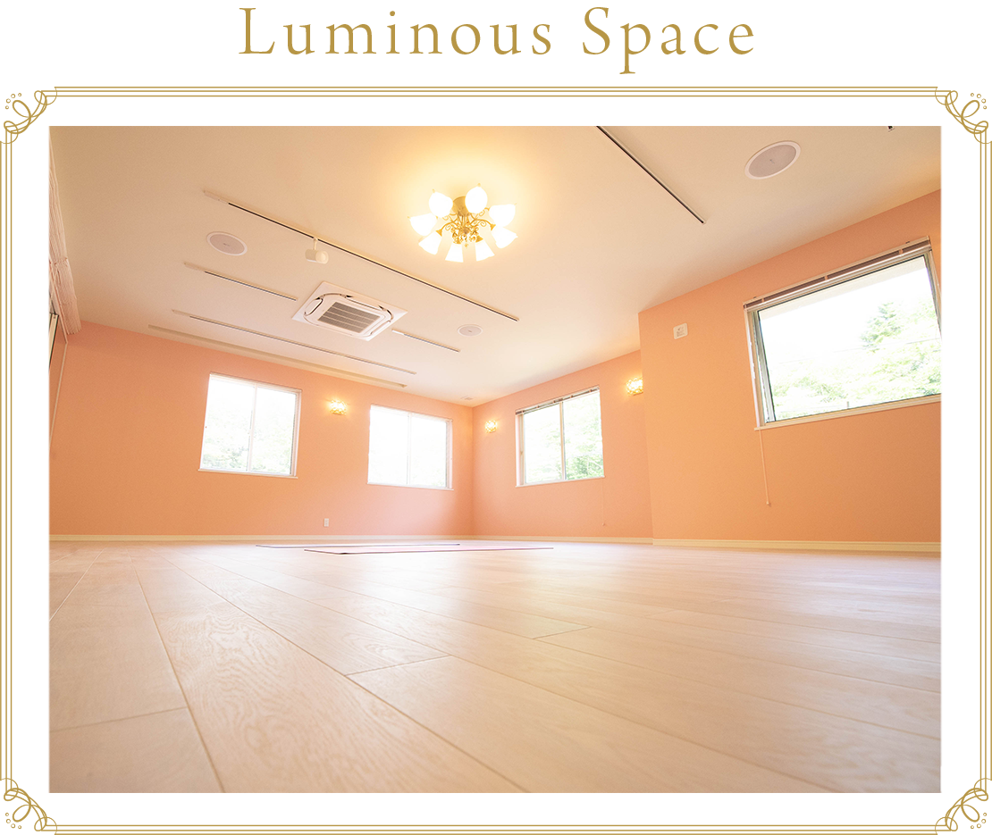 Luminous Space