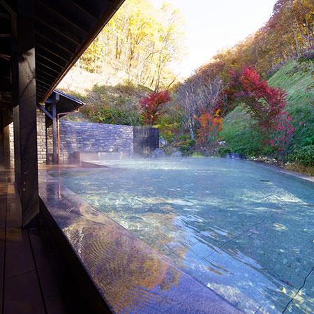 軽井沢八風温泉・ペンションベルレーヌ近隣施設