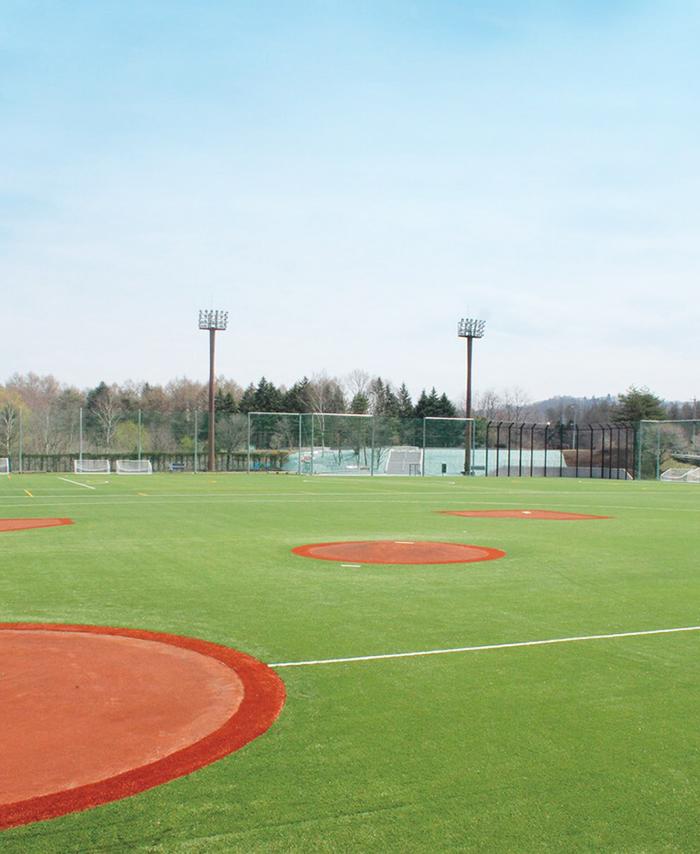 軽井沢風越公園・ペンションベルレーヌ近隣施設